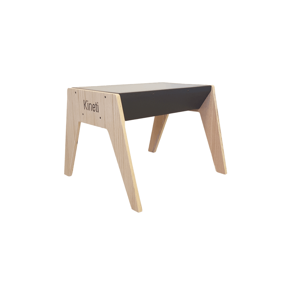 Mobilier Table Tactile Kinekidz Kineti Technologies
