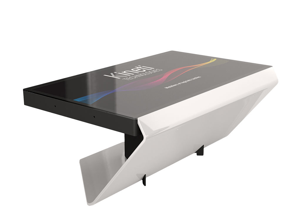 Mobilier La Table Tactile Kineti Technologies